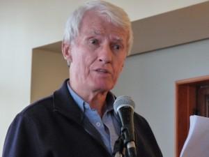 Robert Kerwin